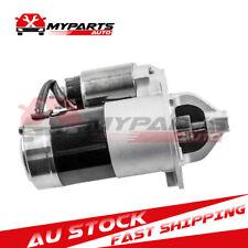 Starter Motor for Mitsubishi Pajero Triton V6 3.0 3.5L Petrol 6G72 6G74 NM NP NJ
