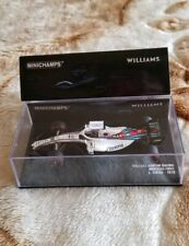 Williams Martini FW41 Lance Stroll 2018 Formula One Racing MINICHAMPS