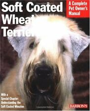 Soft-Coated Wheaten Terriers (Complete Pet Owners