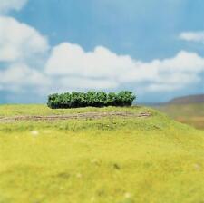 FALLER 181356 H0 4 PREMIUM coberturas verde claro Longitud 0,10m 1m =