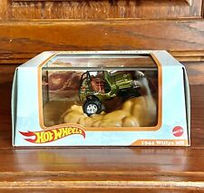 Hot Wheels Rlc Exclusive 1944 Jeep Willys #16,248/20,000 Ready To Ship!