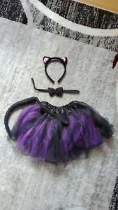 Girls Cat Dress Up