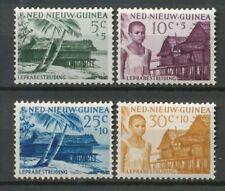 Nederlands Nieuw Guinea 41 - 44 postfris