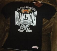 Los Angeles Kings 1993 Stanley Cup Championship shirt LARGE Mitchell & Ness NWT