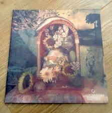 Starkweather Croatoan Vinyl LP Hyper tension records The Dillinger Escape Plan