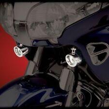 Luci e frecce da moto alogeni per Honda
