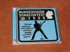 TV Total Bundesvision Songcontest 2006 - CD Seeed Juli Massive Töne Revolverheld