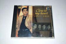 Singh, Jagjit : Close To My Heart CD 2003 Saregama Import India