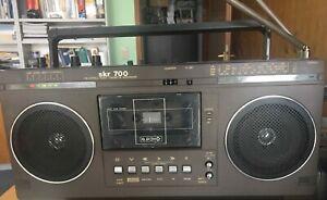 SKR700 Radiorecorder von RFT DDR