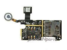 OEM Samsung Stratosphere i405 SIM Micro SD Card Reader Vibrator