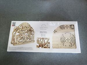 NEW - Wooden 3D Model UGEARS Theater