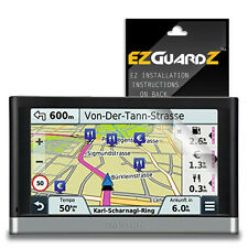 6X EZguardz Ultra Clear Screen Protector Cover 6X For Garmin Nuvi 2597, 2597LT