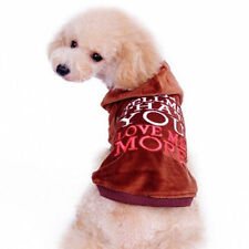 Velour Costumes for Dogs