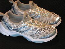 Zoot Ultra Kapilani Womens Running Shoe Sz 7.5 Eur 38.5 Triathlon Training