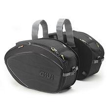GIVI BAGS BORSE LATERALI EA100KYMCO XCITING-R 300 500