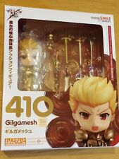 FATE/STAY NIGHT GILGAMESH NENDOROID FIGURE - NEW AND SEALED