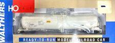 Walthers 932-7263 HO Scale UTLX 23,000 Gallon Funnel Flow Tank Car #14855 LN/Box