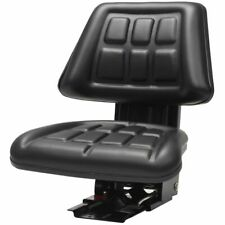 56000 Universal Traktorsitz OE001 Traktor Sitz Schleppersitz Treckersitz Lehne