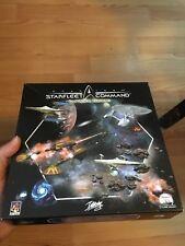Star Trek: Starfleet Command - Captain's Edition (PC, 2000)