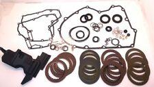 . for Honda Transmission M6HA Prelude rebuild kit overhaul kit & filter 97-01