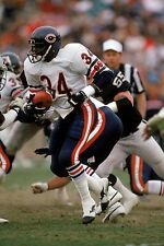 Walter Payton 24x36 Matte Poster Wall Art Or Buy 2 for $10