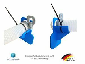 INTEX / Bestway 32mm Pool Schlauchhalter
