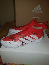 Brand New and authentic confederation adidas ace 17+ Purecontrol FG UK Size 8.5