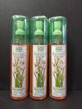 3 Perlier Elarliia Narciso~ Narcissus Body Mist 5 fl oz ea Sealed Free Shipping
