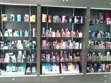 Lot 100 Assorted Fragrance Men/Women 100 ml. Designer Collection Brand Versions