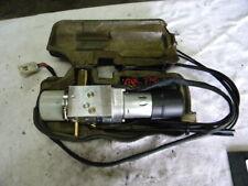 Pompe Hydraulique de toit peugeot 206 CC