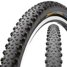 Componentes y piezas bicicletas de montaña negro Continental para bicicletas