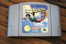 Jeu PILOTWINGS 64 pour Nintendo 64