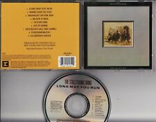 THE STILLS YOUNG BAND Long May You Run CD GERMANY REPRISE NEIL YOUNG STEPHEN