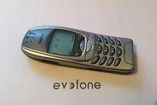 Nokia 6310i Mobile Phone - 100% German - Serviced - UNLOCKED - Great Original
