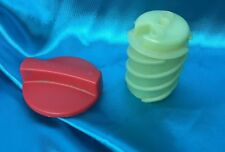 Height adjustment knob & top plastic screw piece for Hoover SpinSweep Pro L1405