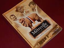 THE MERRYVILLE TYPE -Celebrating the Centenary of Merryville Stud -David Moeller