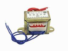 5W Single 36V 5W 1*36V Power Transformer Input AC 220V/50Hz Output AC 36V 138mA