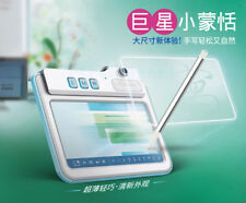 PenPower Chinese English Handwriting Tablet for PC Traditional Simplified win 10