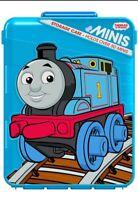 UK STOCK 🇬🇧 Thomas And Friends Minis Storage Case Box Holds 50+ Minis Trains