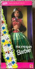 New ListingDotw Polynesian Barbie Nrfb