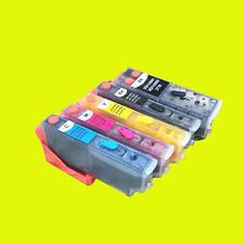 5 NON OEM empty refillable compatible cartridge for Epson T33 T3351 auto reset