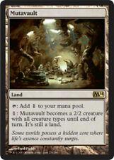 MTG - Core 2014 M14 - Mutavault x1 NM