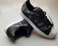 NEU Adidas Superstar Foundation Camouflage GR. 43 | BZ0189 (UK9) GRAU