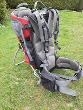 Kraxe Kindertrage Deuter Kid Comfort
