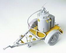 Lead Warrior 1/35 German V2 Rocket Hydrogen Peroxide Heater Trailer WWII LW35228