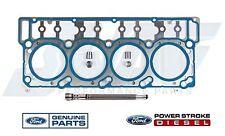 ~ 6.0L Powerstroke Diesel OEM Genuine Ford 18MM Head Gasket Kit - Late Build ~