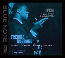 Freddie Hubbard - Open Sesame+++Audio Wave XRCD24 ++++NEU+++OVP