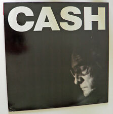 JOHNNY CASH American IV: The Man Comes Around (2 LPs) (American Recordings 2003)
