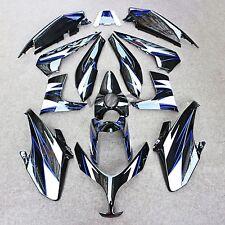 For Yamaha Tmax xp500 08-09-10-11-12 ABS Injection Molding Fairing Bodywork Set