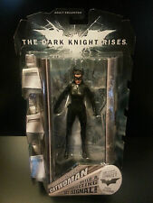Mattel The Dark Knight Rises Movie Masters Collector-Catwoman VHTF Brand New